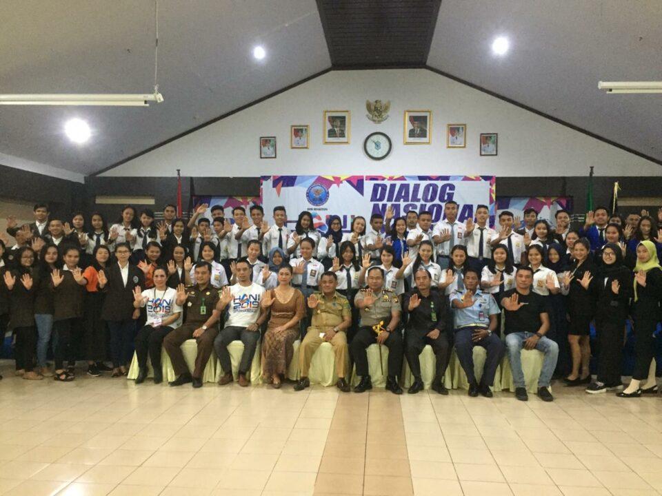 Slider HANI 2019 : Dialog Nasional P4GN