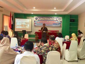 BNN Kabupaten Bengkayang Gelar Workshop P4GN dan Tes Urine di Instansi Pemerintah Kab. Bengkayang