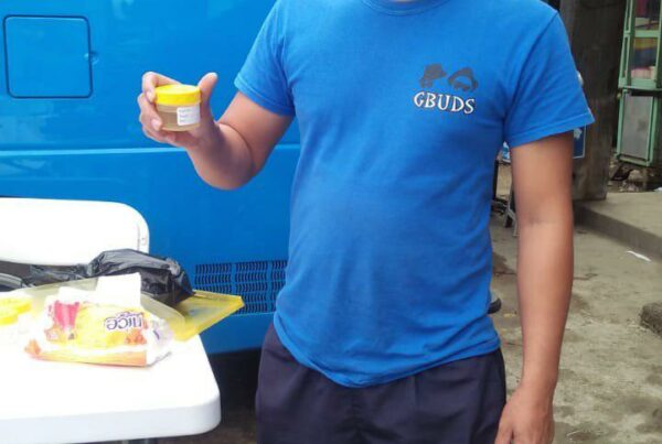 Tes Urine Bagi Sopir Kendaraan Angkutan Umum di Kabupaten Bengkayang