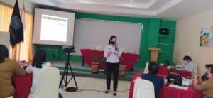 Bimbingan Teknis Penggiat Anti Narkoba di Lingkungan Pendidikan