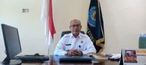 Wahyu Kurniawan, SKM.,M.Kes (Kepala BNN Kabupaten Bengkayang Periode Juni 2020 – sekarang)