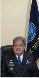 Drs. Antonius Freddy Romy, M.Si (Periode September 2013 – Mei 2019)