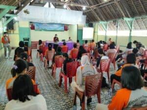 Kegiatan Penguatan Forum Anak Daerah (FAD)
