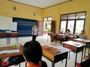 Fasilitasi Pelaksanaan Program Ketahanan Keluarga Anti Narkoba di Desa Setia Budi Kec. Kabupaten Bengkayang T.A 2021